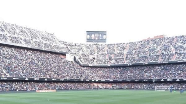 Campo de Mestalla