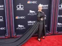 Tienes que ver el 'look' de Christina Aguilera en los Billboard