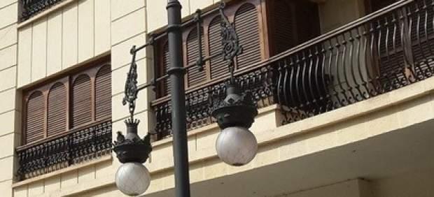 València instalará tecnología LED en 7.786 farolas paraahorrar un 85% y disminuir la contaminación lumínica