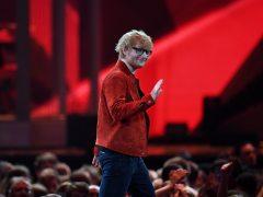 Ed Sheeran denuncia la utilización de su música para una campaña provida