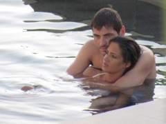 Sara Carbonero y su tierna felicitación para Íker Casillas
