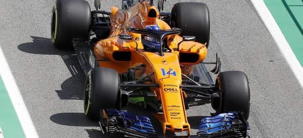 McLaren recibe una multimillonaria inyección de dinero: 200 millones