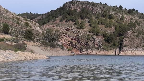 Los embalses de la Cuenca del Ebro están al 83% de su capacidad.
