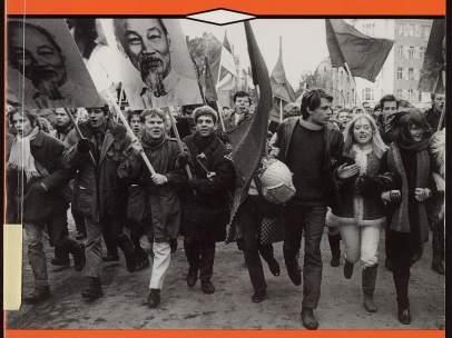 Portada del libro '1968: The World Transformed', Carole Fink, 1998