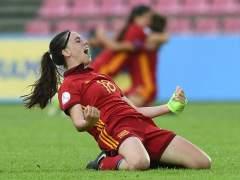 España, campeona de Europa sub-17 tras derrotar a Alemania con dos golazos