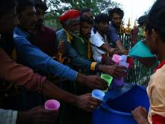 Al menos 65 muertos por la ola de calor en Pakistán