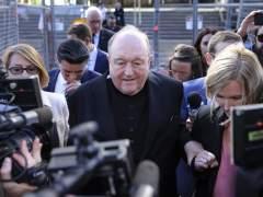 Un arzobispo australiano, culpable de encubrir casos de pederastia