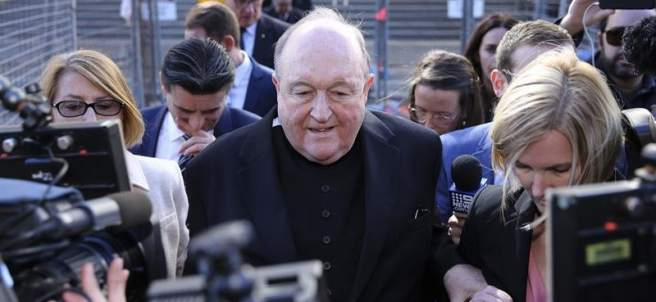 Arzobispo Philip Wilson