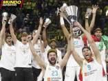 Euroliga, Real Madrid