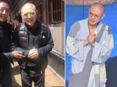 Una mala foto de un envejecido Jet Li dispara las alertas