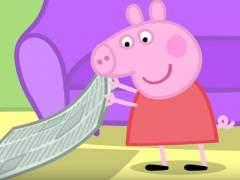 La actriz que pone voz a Peppa Pig gana más de 1.000 euros por hora