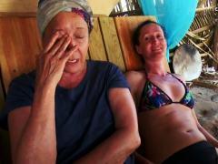 Acusan a 'Supervivientes' de hacer trampas con Mila Ximénez
