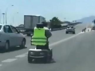 Silla de ruedas Málaga