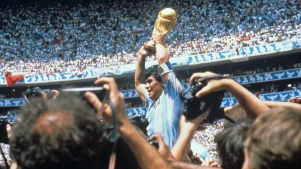 Mundial de México 1986
