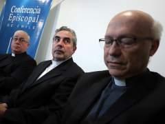 La Iglesia chilena suspende a 14 sacerdotes por presuntos abusos sexuales
