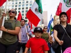 Hablar español en EE UU, un deporte de riesgo