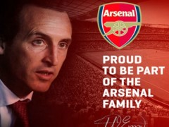 Emery se adelanta al Arsenal y autoanuncia su fichaje
