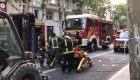 Un robot extraerá los escombros del edificio derrumbado en Madrid