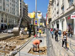 La gran APR de Centro en Madrid arrancará en noviembre