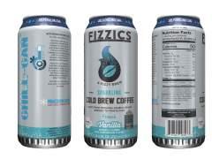 Una empresa californiana lanza al mercado unas latas que se enfrían solas