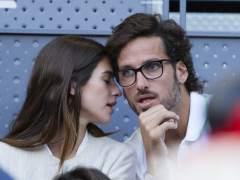 Feliciano López muestra su amor a Sandra Gago en Instagram