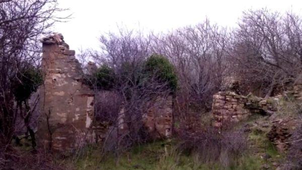 El antes de la Casa Cándida