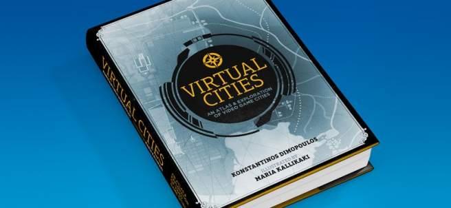Atlas de las ciudades de los videojuegos