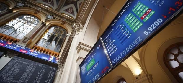 La Bolsa se dispara después del giro del Supremo sobre las hipotecas