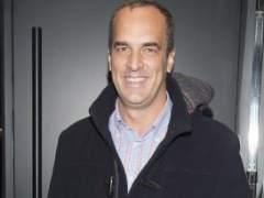 Telemadrid toma medidas contra Santi Acosta por presentar un acto de Ciudadanos