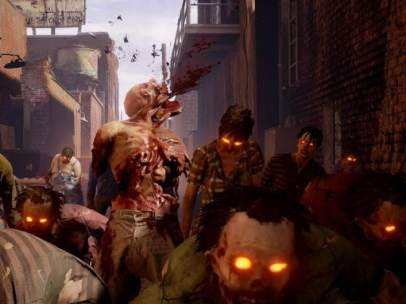 'State of Decay 2'
