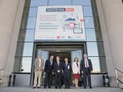 Inmotecnia Rent abre en Fira Barcelona como escaparate del sector 'proptech'