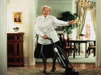 'Señora Doubtfire' (1993)