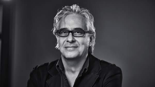 El escritor Jordi Soler.