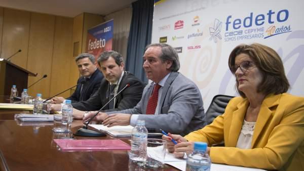 Asamblea General de Fedeto