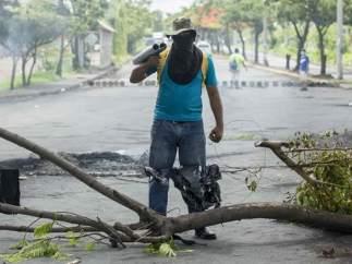 Suspendido el diálogo nacional en Nicaragua ante la falta de acuerdos