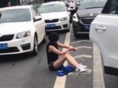 Una mujer secuestrada en un maletero logra huir gracias a un choque