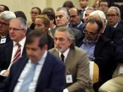 Bárcenas, Correa y el PP, condenados por el caso Gürtel