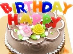 Las mejores frases para felicitar el cumpleaños