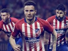 El Atlético presenta su nueva camiseta sin Antoine Griezmann