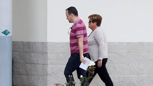 La exconsellera valenciana de Turismo entra en prisión