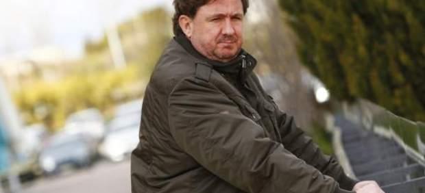 José Luis Peñas fue la persona que destapó la trama Gürtel