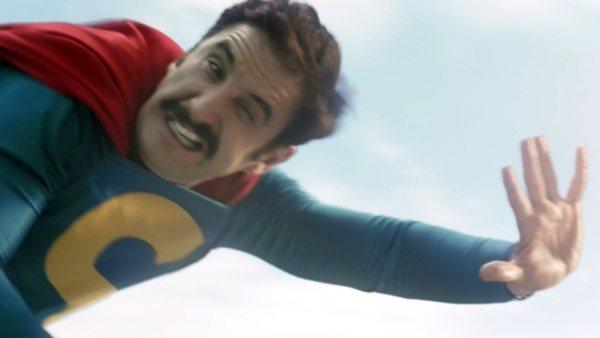 Primer 'teaser' de 'Superlópez', Dani Rovira ya vuela