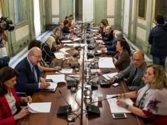 La comisión paritaria que revisará los delitos sexuales tras la sentencia de La Manada comienza este jueves sus trabajos
