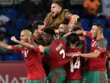 Gol de Marruecos