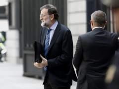 Las frases de Rajoy ante la moción de censura de Sánchez