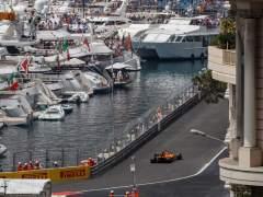 Los Red Bull pulverizan el récord del circuito de Mónaco