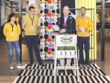 Presentación del centro de atención al cliente de IKEA en Arroyo