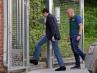 Eduardo Zaplana es trasladado a la cárcel de Picassent