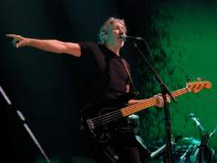Roger Waters en Madrid