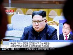 Corea del Norte dice que sigue dispuesta a hablar tras cancelar Trump la cumbre